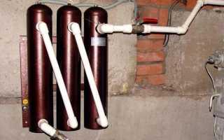 Преимущества использования индукционного котла для отопления частного дома
