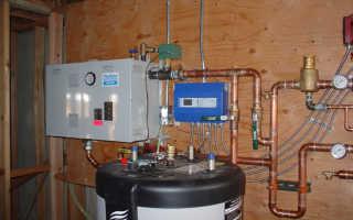 Рекомендации по выбору электрических котлов для отопления дома 50 кв.м