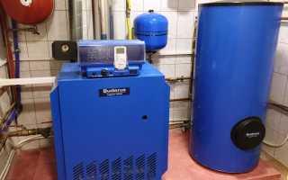 Лучшие модели газовых котлов мощностью 55 квт