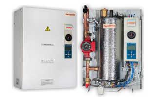 Какой электрический котел выбрать для отопления частного дома площадью 150 квадратных метров