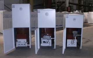 Достоинства и недостатки двухконтурных газовых котлов без электричества