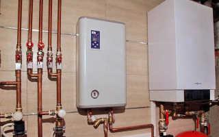 Советы по выбору электрического котла для отопления дома площадью 100 квадратных метров