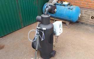 Преимущества и недостатки отопительных котлов на отработанном масле с водяным контуром