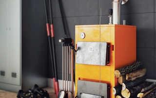 Обзор популярных моделей ТТ-котлов длительного горения