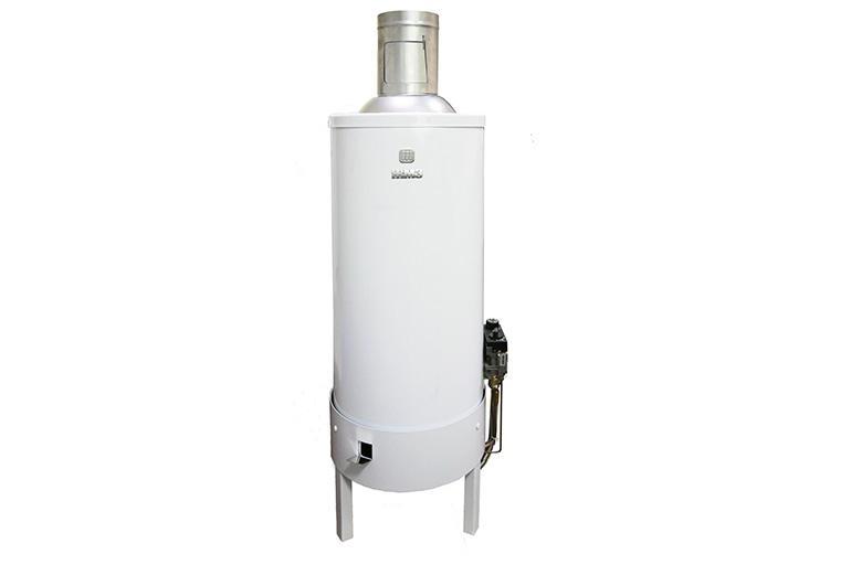 Газовый котел АОГВ 17.4-3