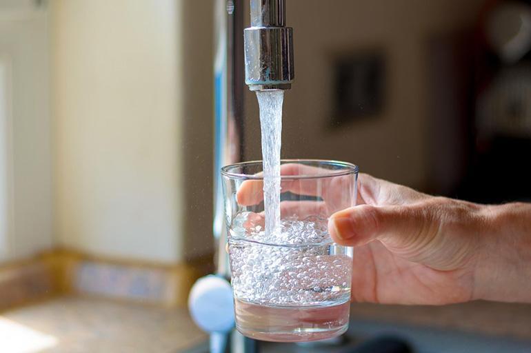 Жесткость воды