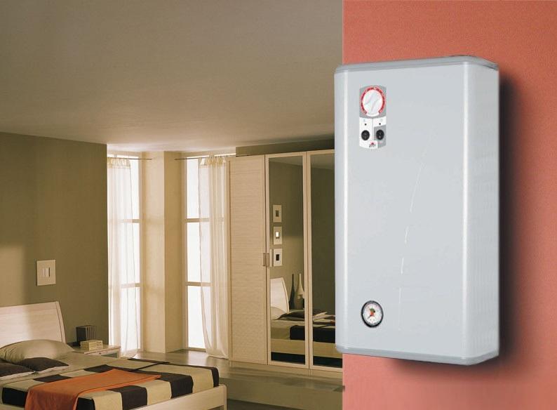 Описание и характеристики электрических котлов 3 кВт