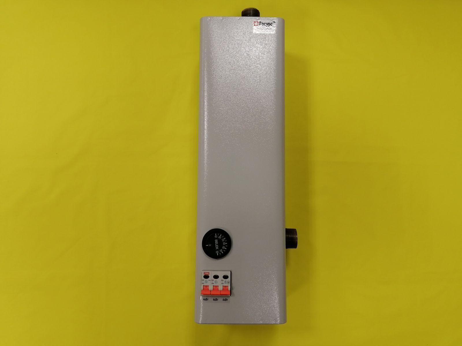 Обзор электрокотлов мощностью 12 квт