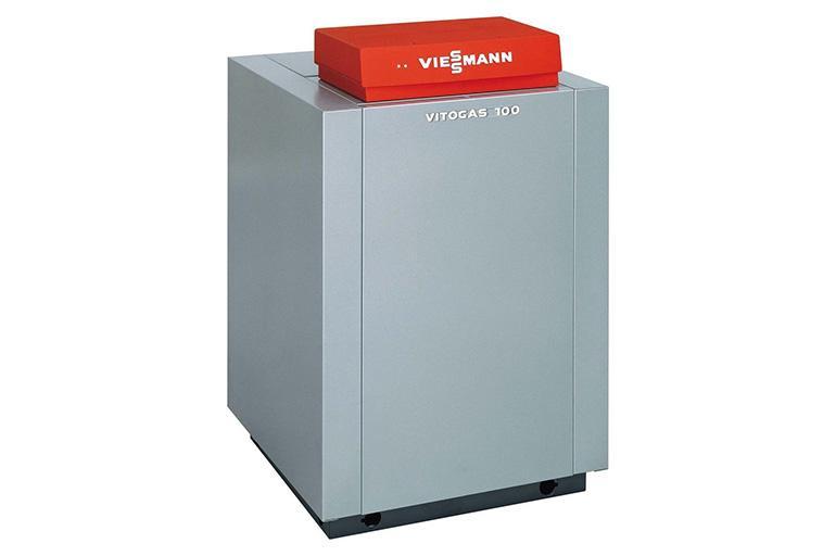 Viessmann Vitogas 100-F 29-60