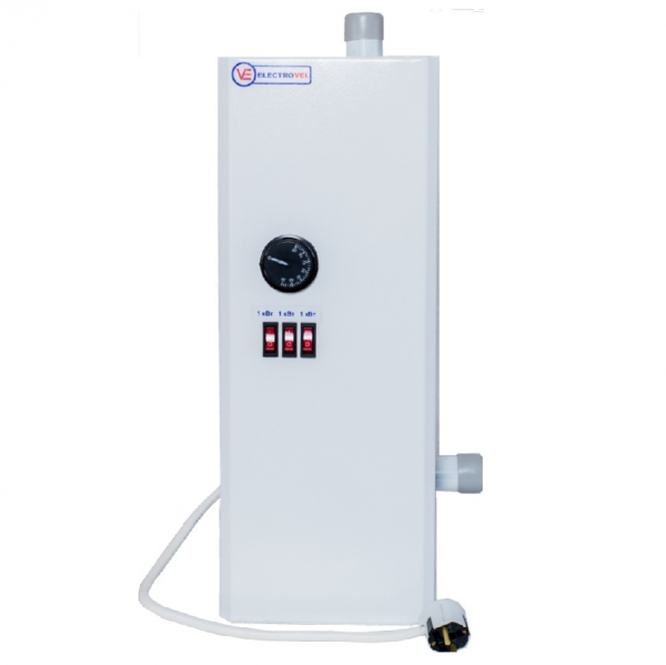 Electrovel ЭВПМ-6