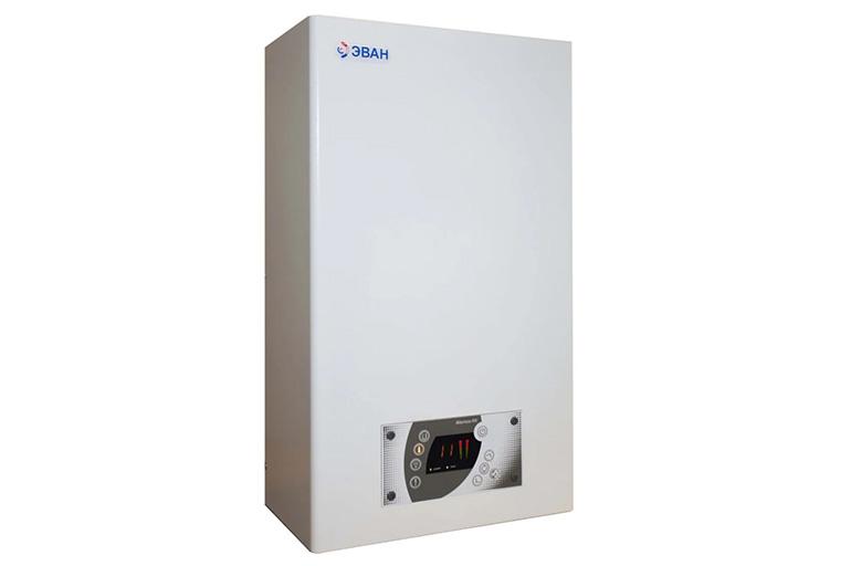 Электрический котел для отопления
