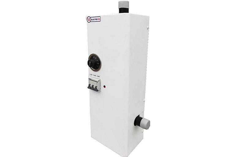 Electrovel ЭВПМ-12