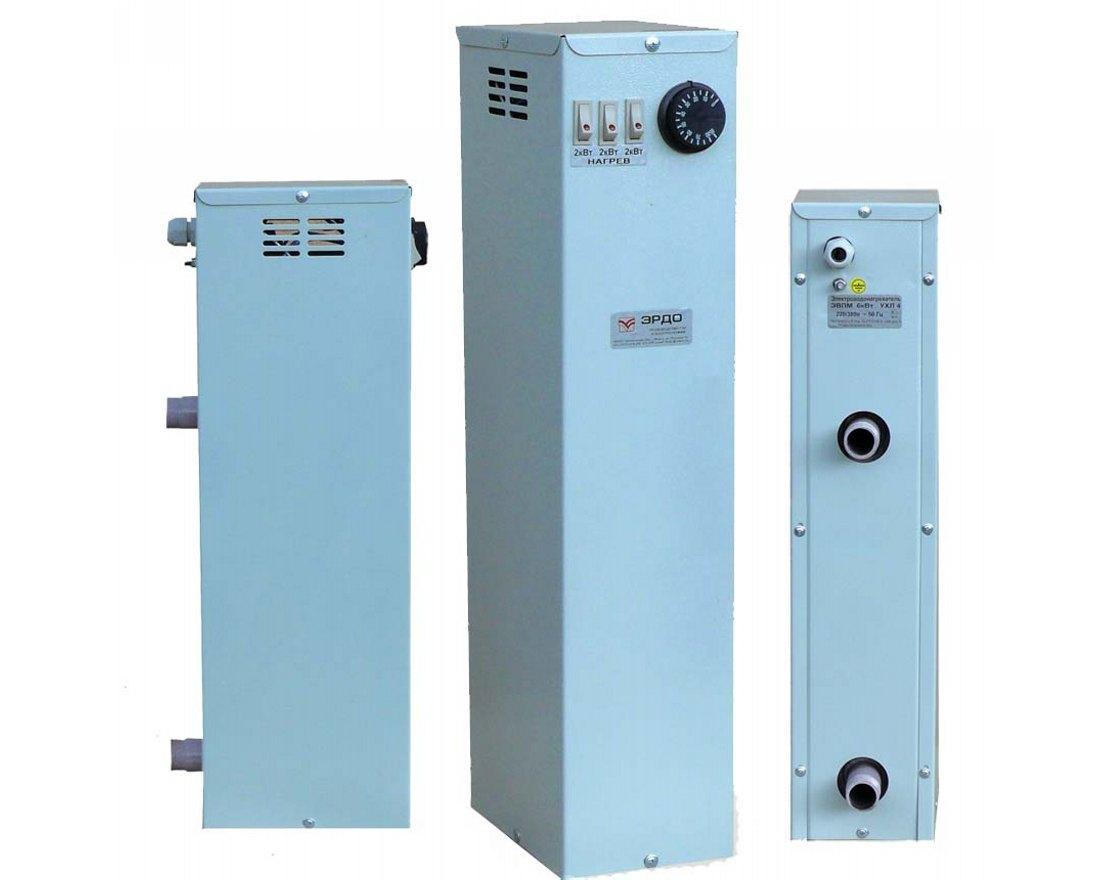 Как правильно подобрать напольный электрический котел для отопления частного дома