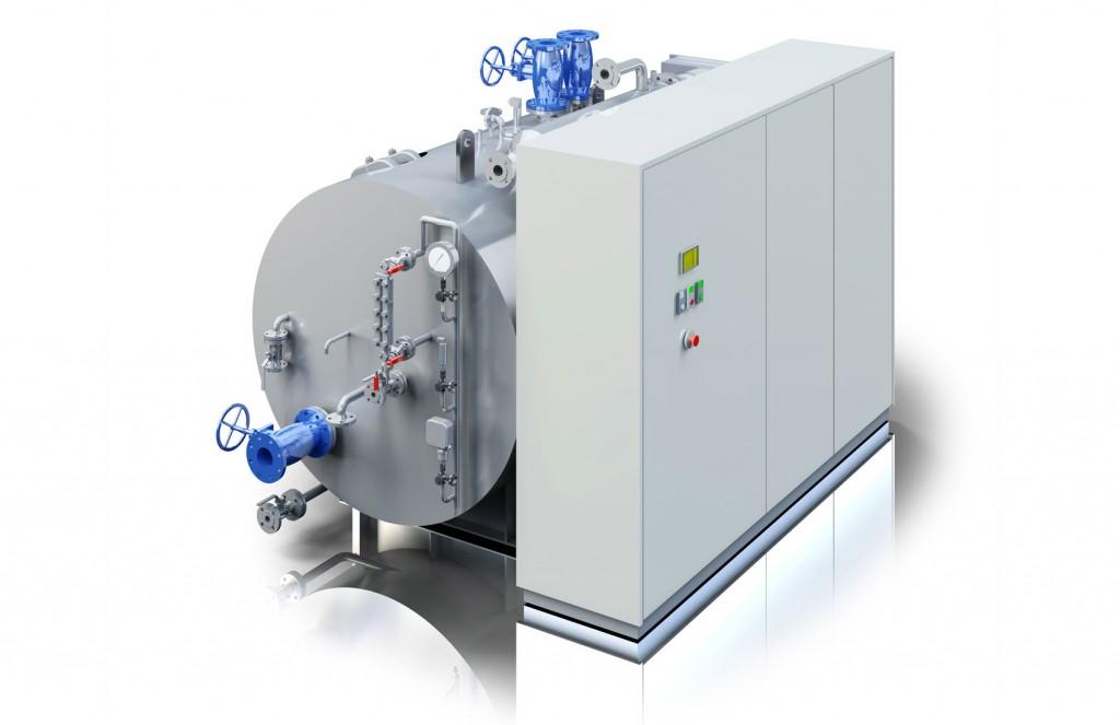 Обзор промышленных электрических котлов отопления