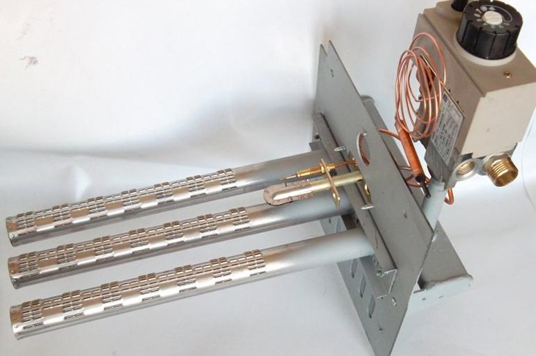 Подбор газовой горелки