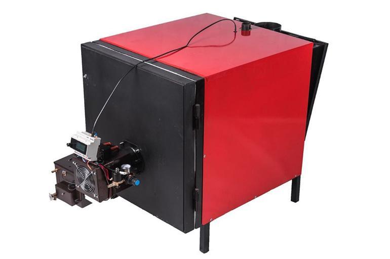 Магазинный агрегат